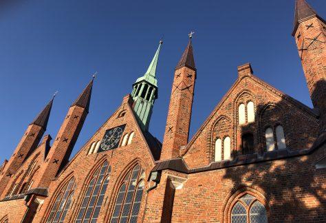 Lernsommer 2020 in Lübeck
